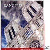 SANCTUS/11CD + DVD