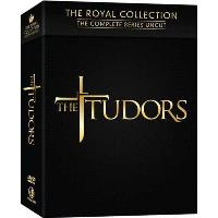 TUDORS-COMPLETE COLLECTION-12 DVD-VN