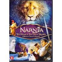 Le Monde de Narnia 3 : L'Odyssee du Passeur D'Aurore