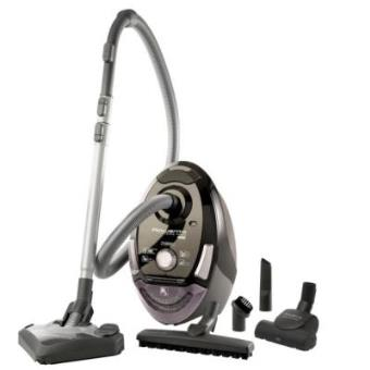 aspirateur avec sac rowenta silence force compact ro4649ea aubergine achat prix fnac. Black Bedroom Furniture Sets. Home Design Ideas