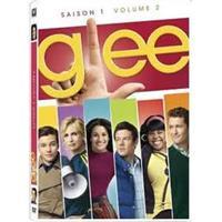 GLEE 1 VOL 2-3 DVD-VF