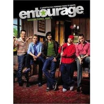 Entourage - Seizoen 3