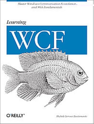learning WCF
