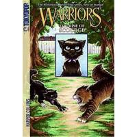 WARRIORS:CODE OF THE CLAN