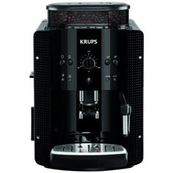 Machine à café en grain Expresso Full Auto Krups Essential EA810870 1450 W Noir