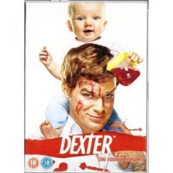 DexterDexter - Series 4