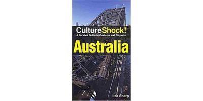 CultureShock! Australia, CULTURE SHOCK! AUSTRALIA