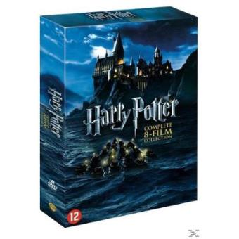 HARRY POTTER 1-7.2 COLLECTION -VN