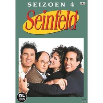 SEINFELD 4-VN