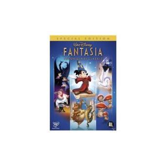 Disney ClassicsFantasia (Special Edition)