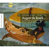 August de Boeck: Klavierkonzert
