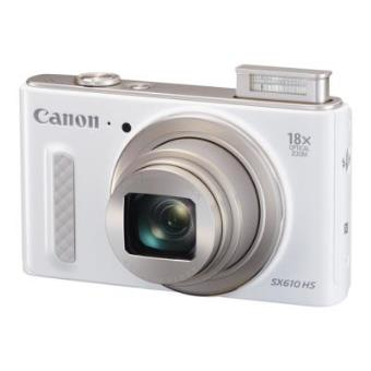 Canon PowerShot SX610 HS - digitale camera