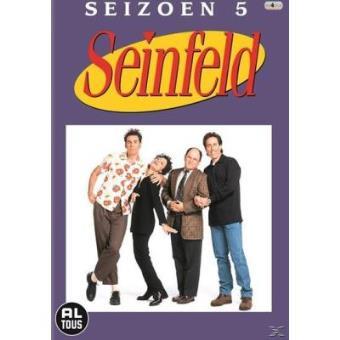 SEINFELD 5-VN