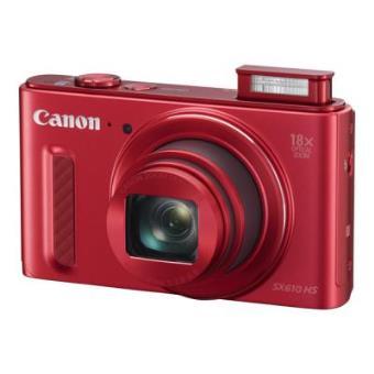 canon powershot sx610 hs appareil photo num rique appareil photo compact achat prix fnac