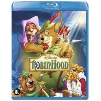 Disney ClassicsRobin Hood