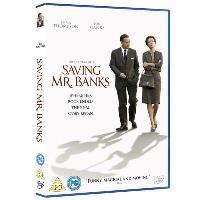 SAVING MR BANKS-BILINGUE