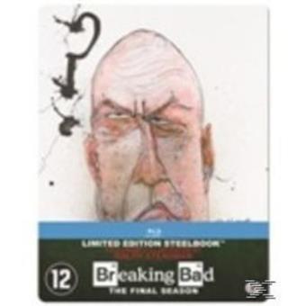 B-BREAKING BAD-FINAL SEASON-BILINGUE