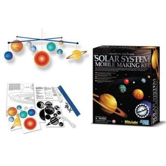 labo pour kids espace kit mobile du syst me solaire phopshor cent jeu d 39 veil achat. Black Bedroom Furniture Sets. Home Design Ideas