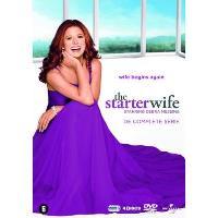 STARTER WIFE 1-4 DVD-VO ST NL