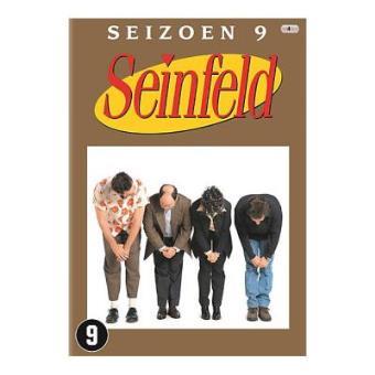 SEINFELD 9-VN