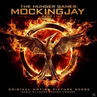 The Hunger Games: Mockingjay Part 1 (Score)