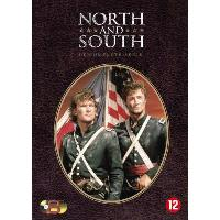 NORTH & SOUTH-COMPL SERIE-VN