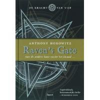 1 Raven's Gate
