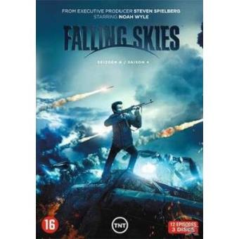 Falling skies - Seizoen 4