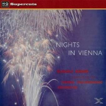 Nights in vienna (lp)