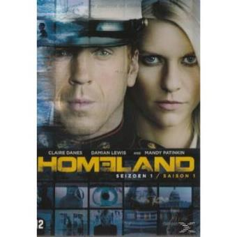 Homeland 1-BILINGUE