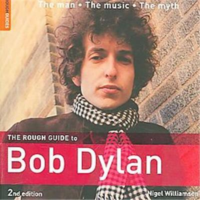 The Rough Guide to Bob Dylan, Rough Guide Music Reference