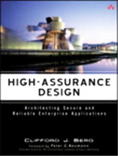 High-assurance Design