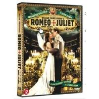 ROMEO & JULIET-NEW PACK-BILINGUE