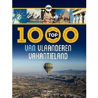 Top 1000 van Vlaanderen Vakantieland