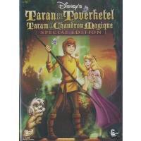 TARAN & DE TOVERKETEL-TARAN & LE CHAUDRON MAGIQUE-ED SP-BIL