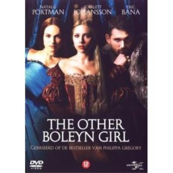 OTHER BOLEYN GIRL-VO ST NL