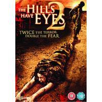 HILLS HAVE EYES (DVD) (IMP)