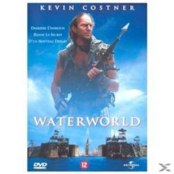 WATERWORLD-ED SP-VF