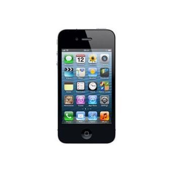 iphone 4s noir prix