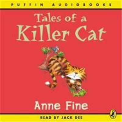 tales of a killer cat