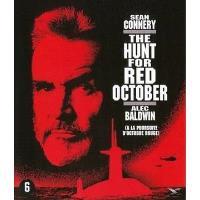 B-HUNT FOR RED OCTOBER-BILINGUE