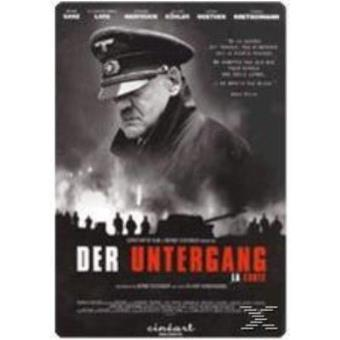 UNTERGANG/LA CHUTE/COLLECTOR/2 DVD/VF
