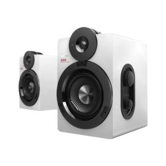philips bts5000w haut parleurs pour home cin ma sur ordinateur sans fil enceinte. Black Bedroom Furniture Sets. Home Design Ideas