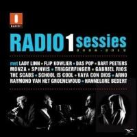RADIO 1 SESSIES/2CD