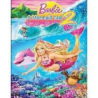 Barbie in Een Zeemeermin Avontuur 2