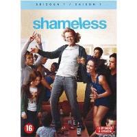 Shameless - Seizoen 1 DVD-Box