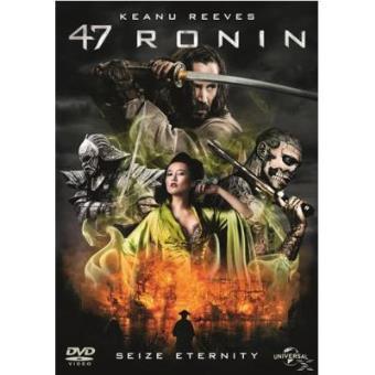 47 RONIN-BILINGUE