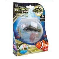 ROBO FISH - BASS FISH