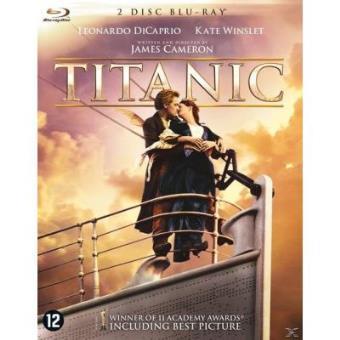TITANIC (2012)-BIL-BLURAY