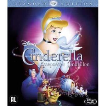 Cinderella Diamond Edition